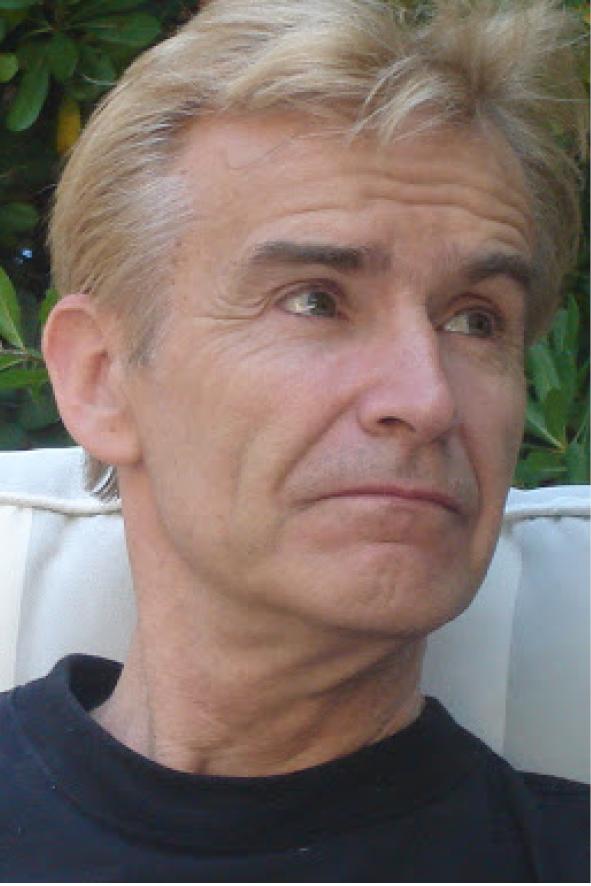 Serge GALINAUD