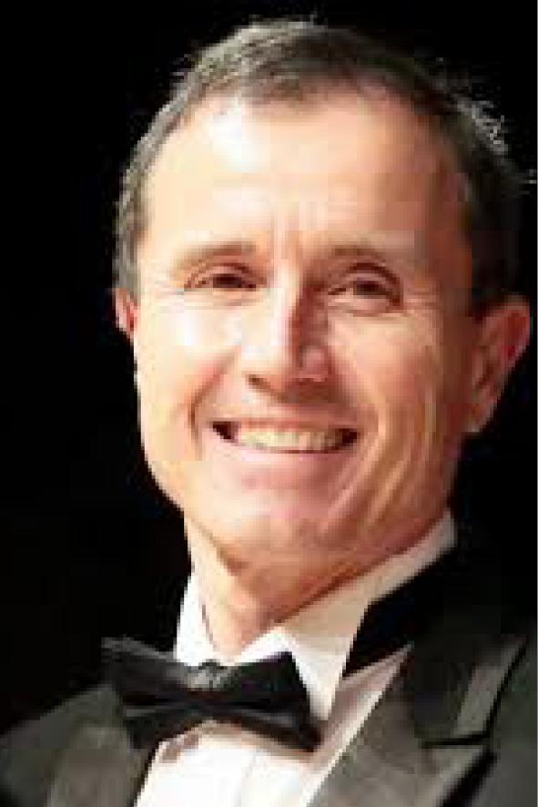 Michel AUFRERE