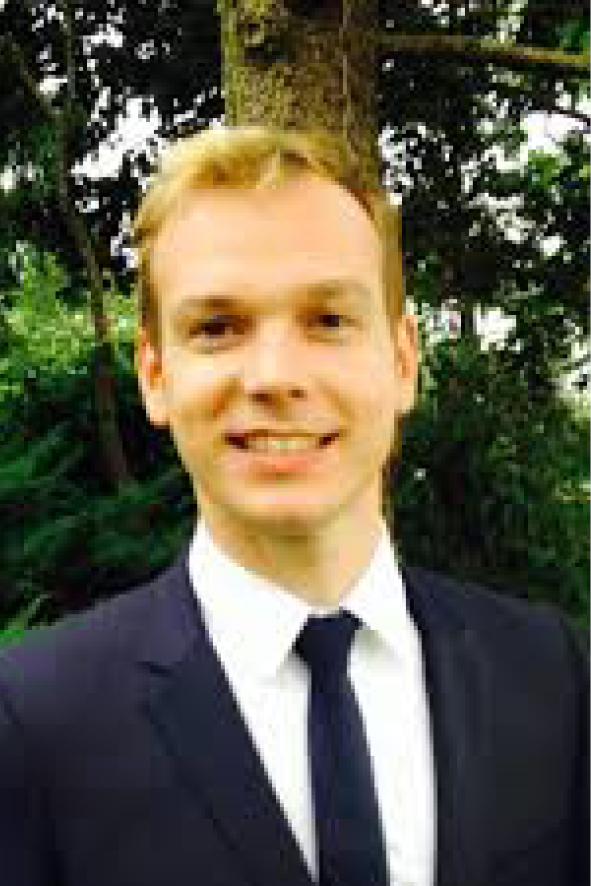 Cyril PASSERAT